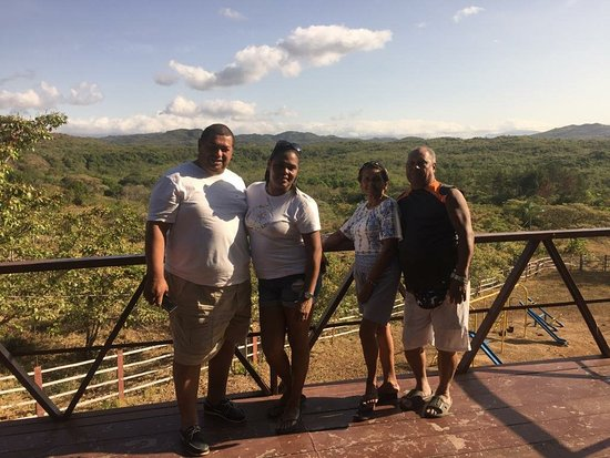Veraguas Province, Panama: Tour familiar