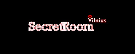‪Secret Room Vilnius‬