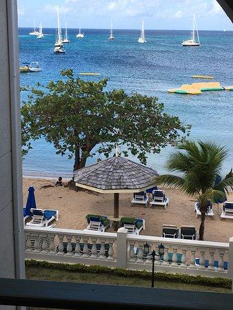 Fabulous week fabulous resort!