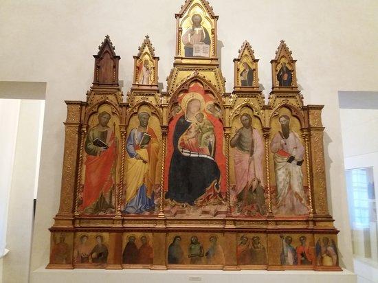 Museo d'Arte Sacra di Camaiore