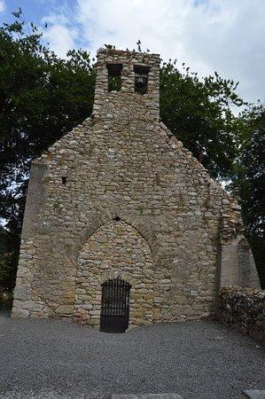 County Wicklow, Ireland: St Mullin's Monestary