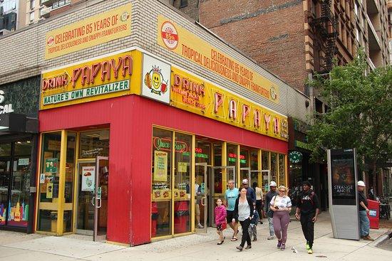 ICHIRAN Times Square, New York City Restaurantanmeldelser