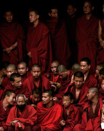 Breathe Bhutan
