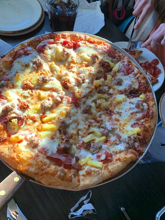 Licari's Sicilian Pizza Kitchen-Hudsonville照片