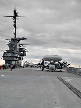 Patriots Point Naval Maritime Museum Mount Pleasant Tripadvisor