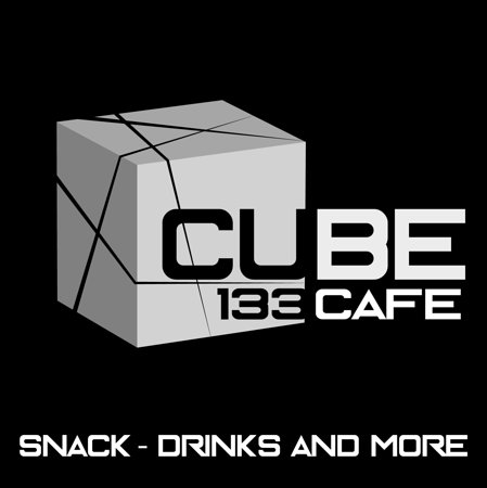 CUBE133 Cafe