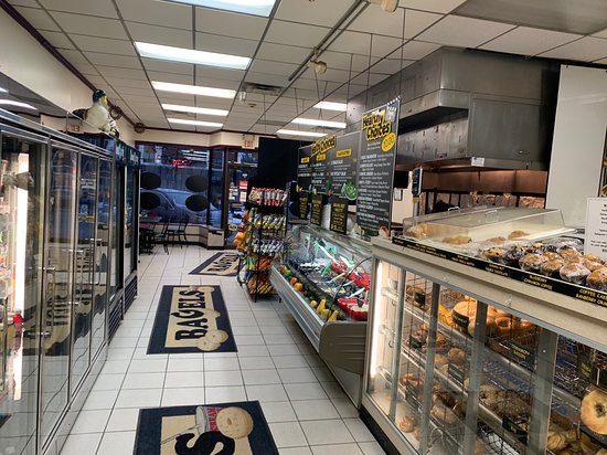 Verona, NJ: Full deli Selections