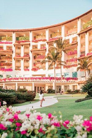 Gorgeous Hotel on the Beach