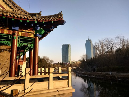 Jingxiu Park