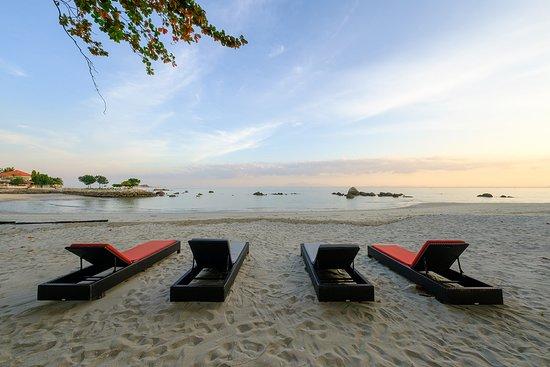 Good hotel - Review of Mercure Penang Beach, Tanjung Bungah
