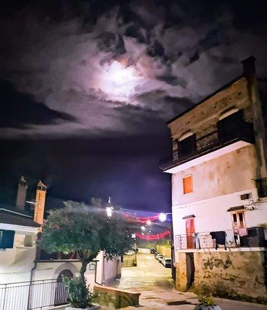 Castello di Novi Velia