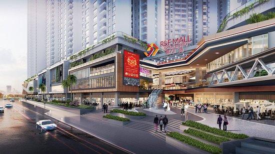 R&F Mall