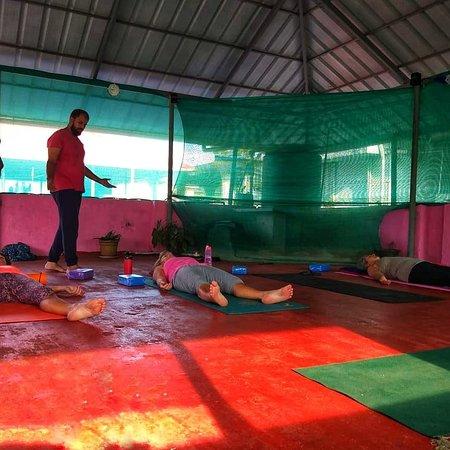 Praana Yoga Studio