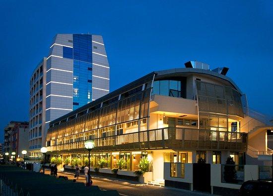 Hotel Excelsior Congress, Spa & Lido
