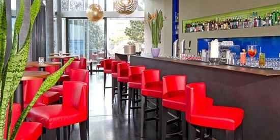 Rüschlikon, Schweiz: Bar/Lounge