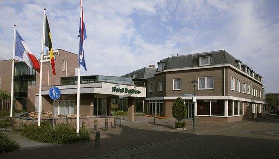 Ossendrecht, The Netherlands: Exterior