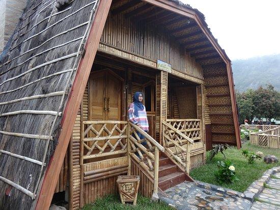 Cottages At Taman Wisata Alam Mt Papandayan Puspa Cantigi