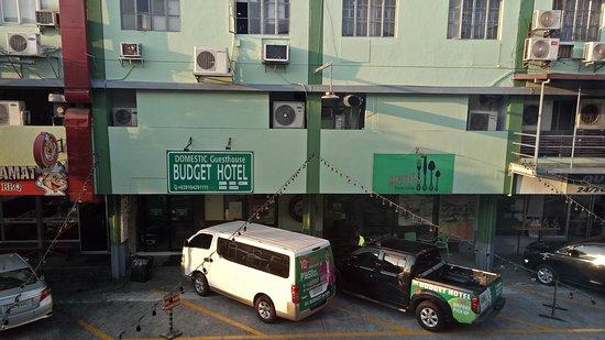 DG Budget Hotel Salem Image