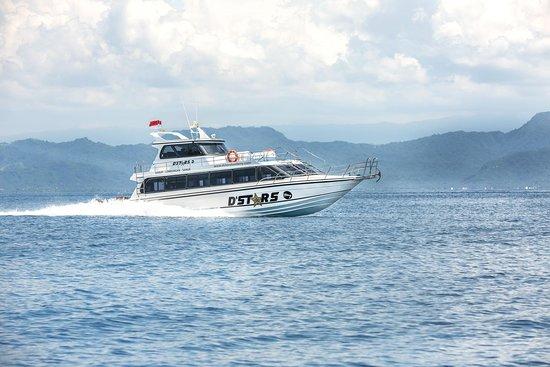 D'Stars Fast Ferry
