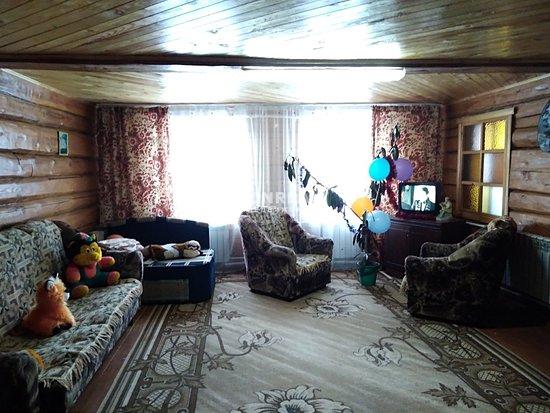 Tyulyuk, Russia: Отдых в с. Тюлюк для всей семьи, вас ждут радушная встреча, проживание в уютном доме, трансфер до г. Иремель, жаркая баня и ароматный чай