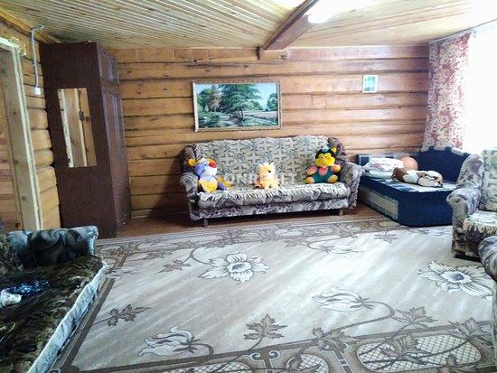 Tyulyuk, Russie : Отдых в с. Тюлюк для всей семьи, вас ждут радушная встреча, проживание в уютном доме, трансфер до г. Иремель, жаркая баня и ароматный чай
