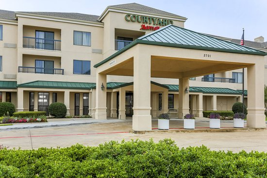 excellent evening review of courtyard dallas lewisville 86530