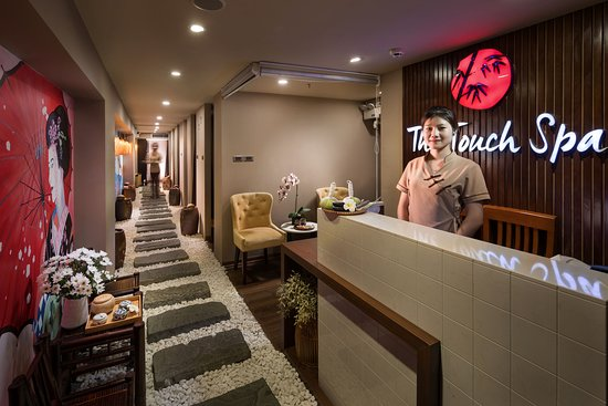 The Touch Spa