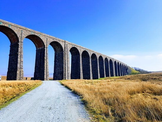 ‪Ribblehead Viaduct‬