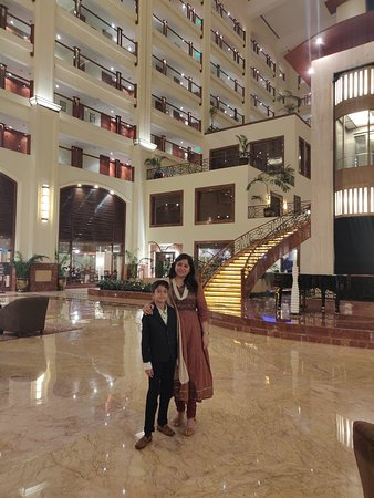 Awesome stay at The Lalit