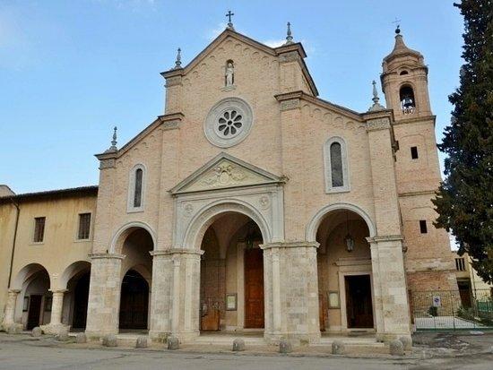 Area di Largo Madonna delle Grazie