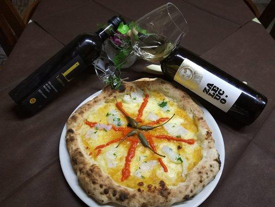 Pizzeria MaCri'