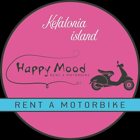 Happy Mood Rent a Motorbike