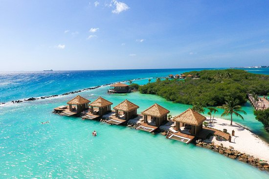 Hot Water Review Of Renaissance Aruba Resort