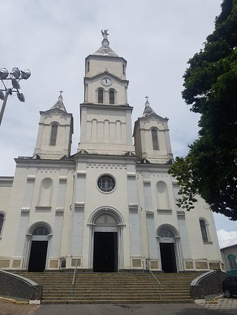 Igreja Matriz Nossa Senhora da Soledade