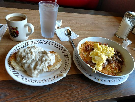 Waffle House Fort Walton Beach 1251