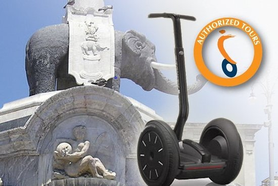 ‪CSTRents - Catania Segway PT Authorized Tour‬