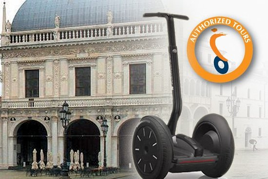 CSTRents - Brescia Segway PT Authorized Tour