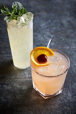 KoolCha Cocktails