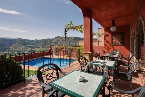 La Terraza Del Sol Cenes De La Vega Menu Prices
