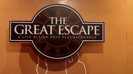 The Great Escape Hyderabad