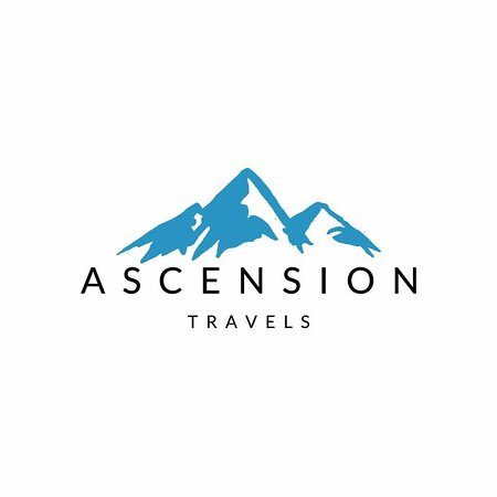 Ascension Travels