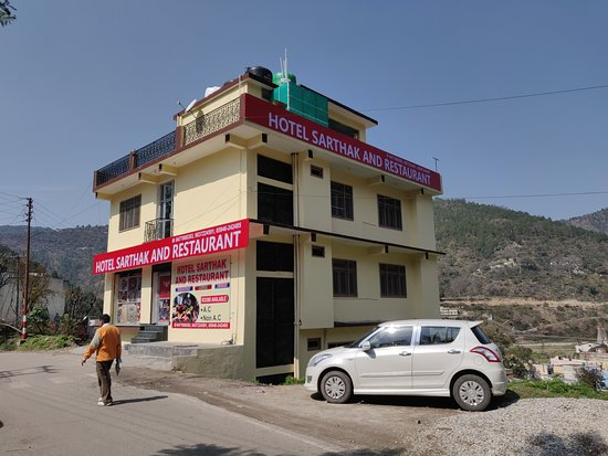 ‪‪Bhikia Sain‬, الهند: Best hotel for stay in bhikiyasain, almora uttrakhand‬