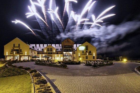 Hotel Fajkier
