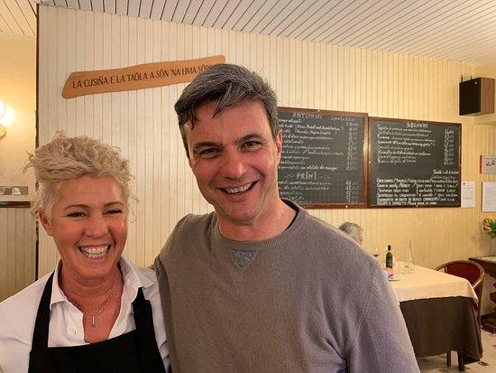 La Credenza San Maurizio Canavese Prezzi : La crota san morissi ristorante maurizio canavese via g