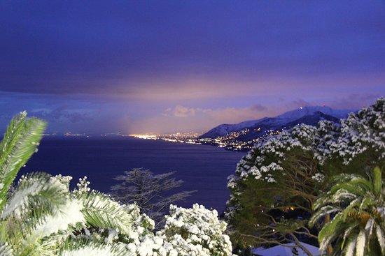 Sant'Andrea di Rovereto, Italia: Il Golfo  del Tigullio
