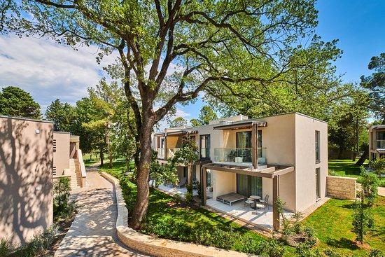 Garden Suites Rooms Sol Umag For Plava Laguna Picture Of Garden Suites Rooms Sol Umag Tripadvisor