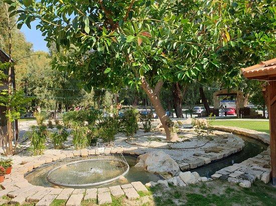 Episkopi, Cyprus: Большая территория