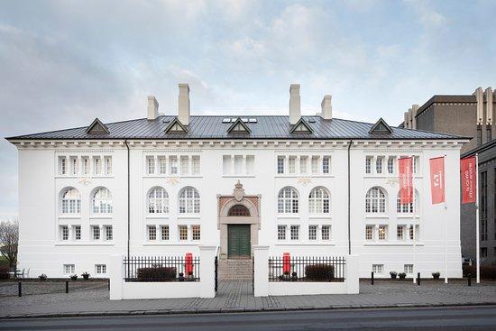 Culture House - Centro nazionale del Patrimonio culturale