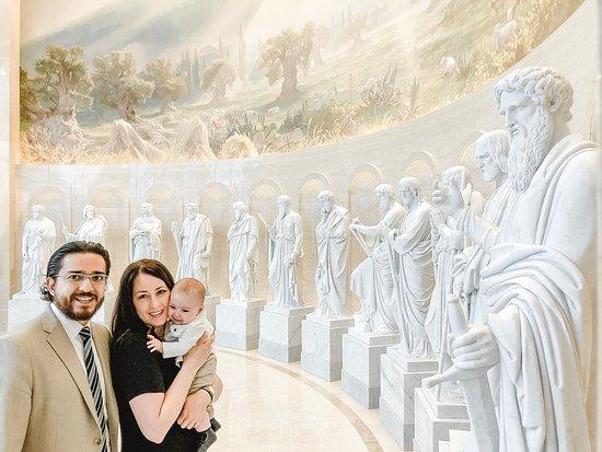 Chiesa di Gesu Cristo dei Santi degli Ultimi Giorni