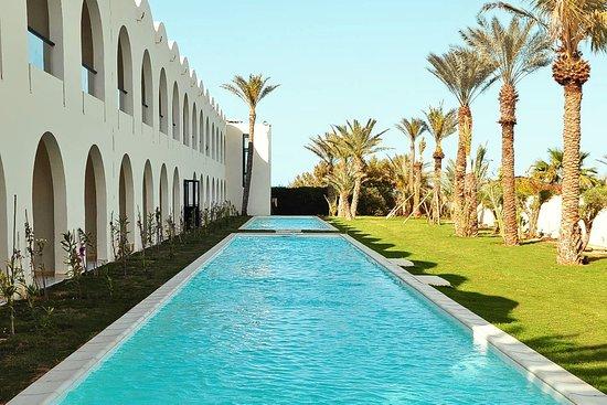 Sentido Djerba Beach Bewertungen Fotos Preisvergleich Tunesien
